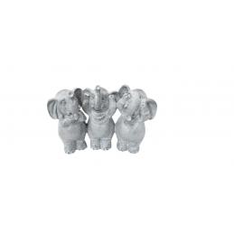 ELEPHANT BONOBOS GRIS